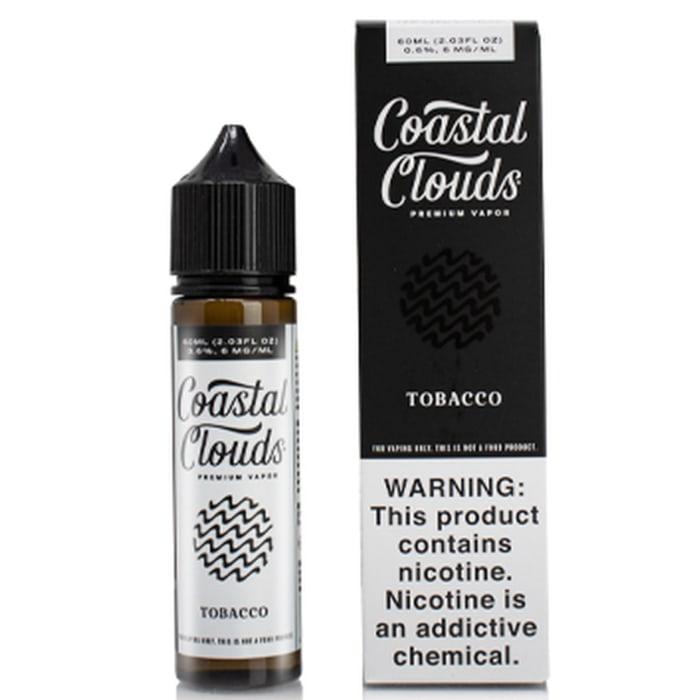Coastal Clouds Tobacco