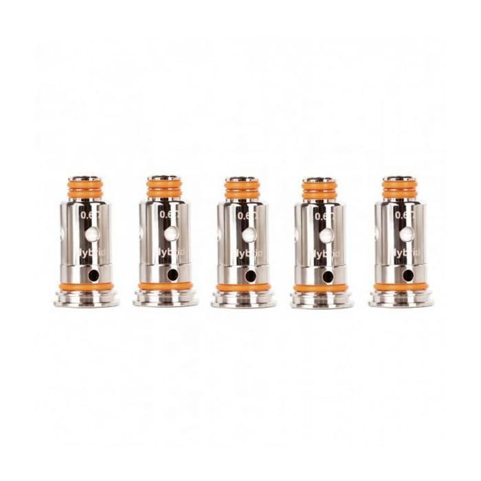 GeekVape Aegis Pod G ST Replacement Coil - 5 Pack