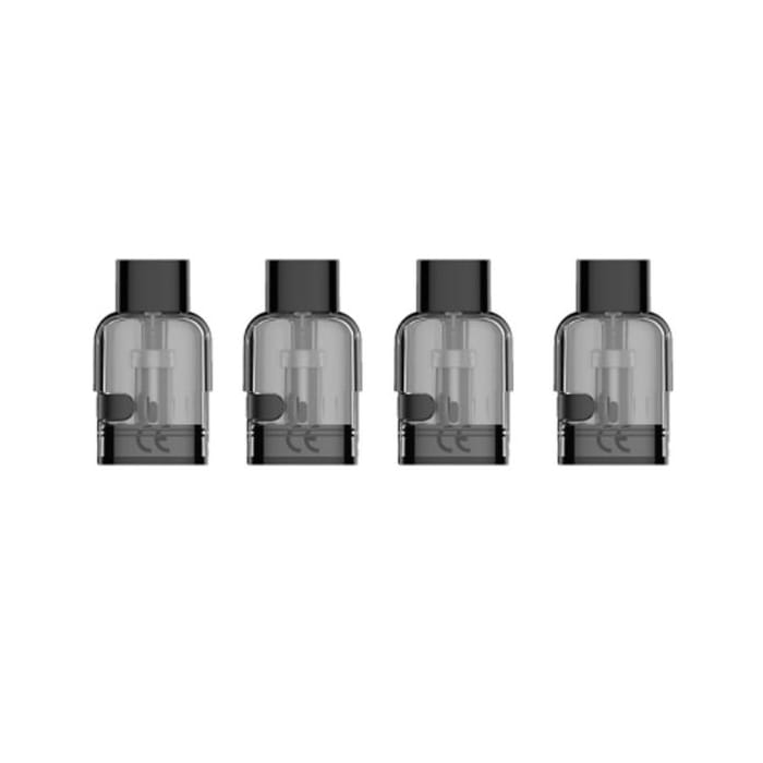 GeekVape Wenax K1 Replacement Pod - 4 Pack