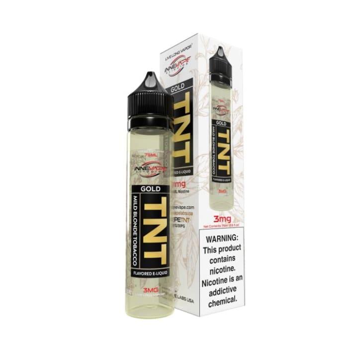 Innevape TNT Gold