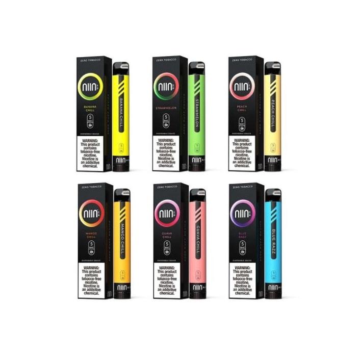 NIIN AIR TFN Disposable - 1 Pack