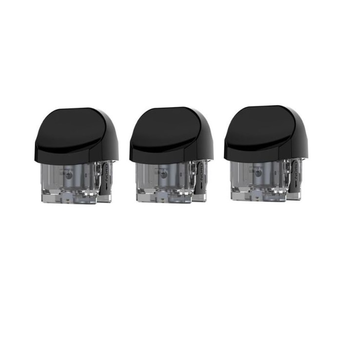 Smok Nord 2 Replacement Pod - 3 Pack