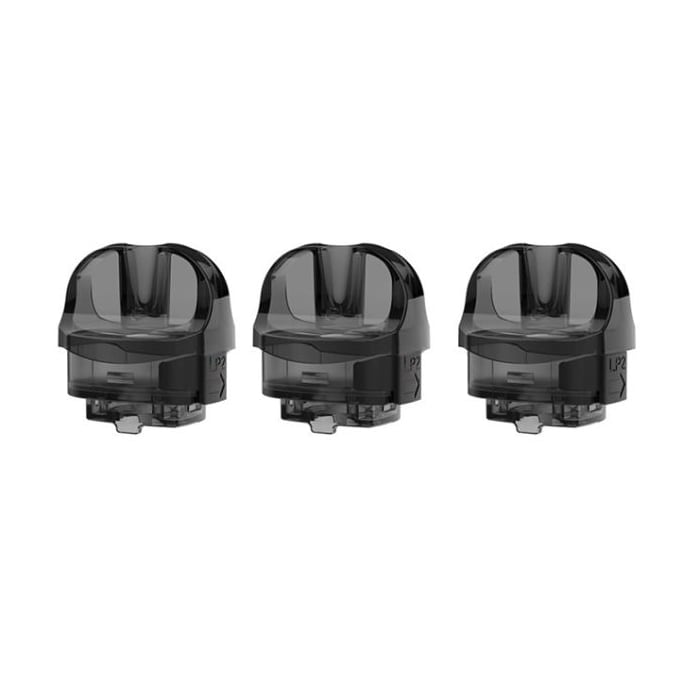 Smok Nord 50 LP2 Replacement Pod - 3 Pack