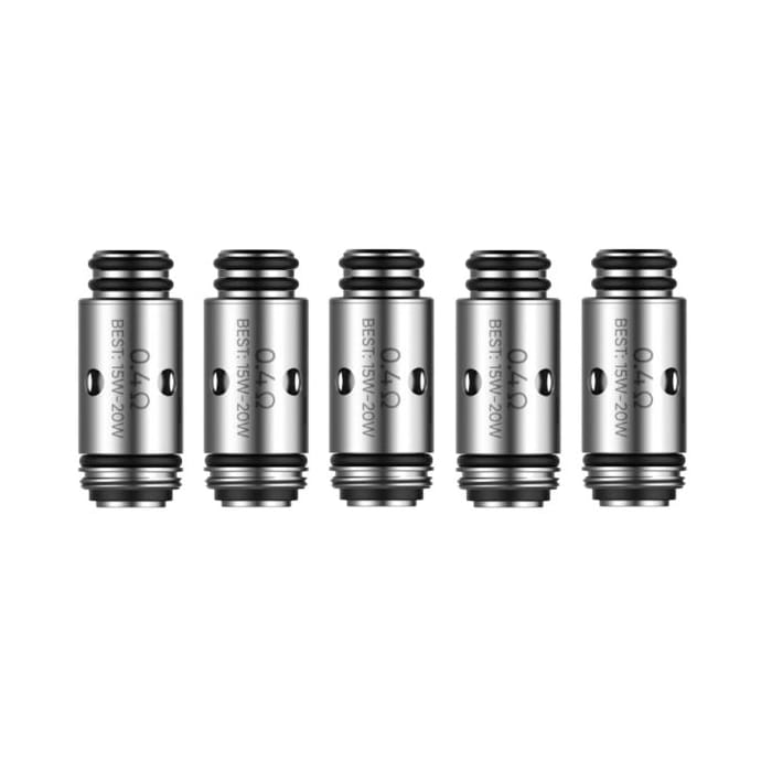 Smok OFRF Nexmesh SS316 Replacement Coil - 5 Pack
