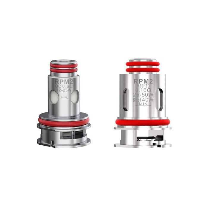 Smok RPM 2 Replacement Coil - 5 Pack