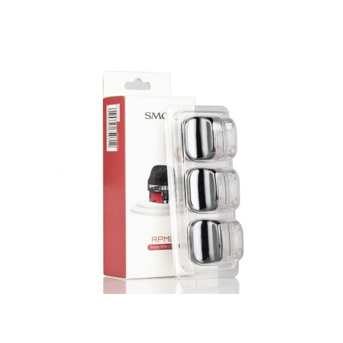 Smok RPM 2 Replacement Pod - 3 Pack