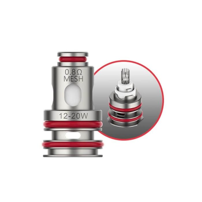 Vaporesso GTX-2 Mesh Replacement Coil - 5 Pack