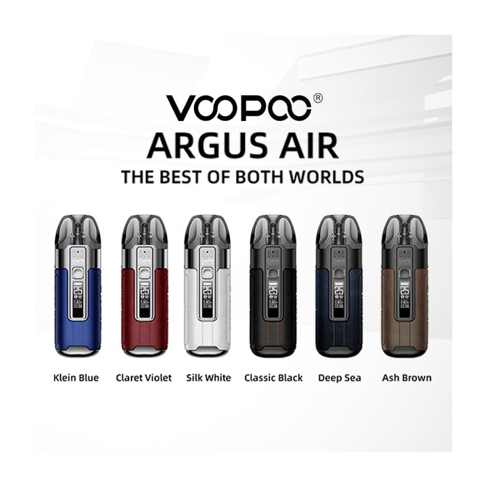 VooPoo Argus Air Kit