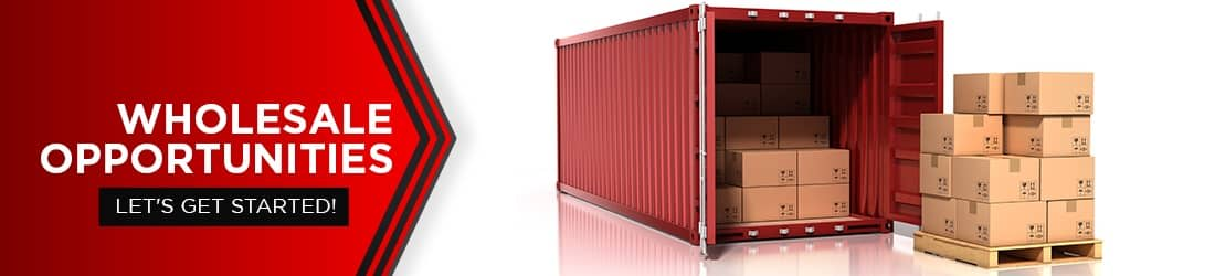 Wholesale Opportunities
