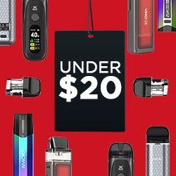 Under 20 Deals