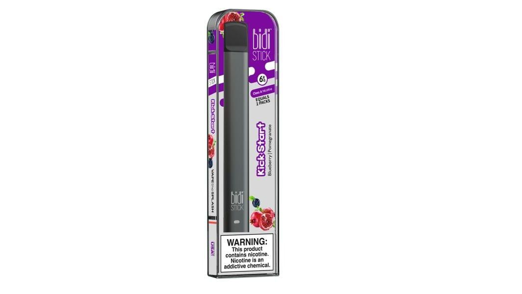 Bidi Stick Disposable 1 Pack Pod Systems Vaporbeast