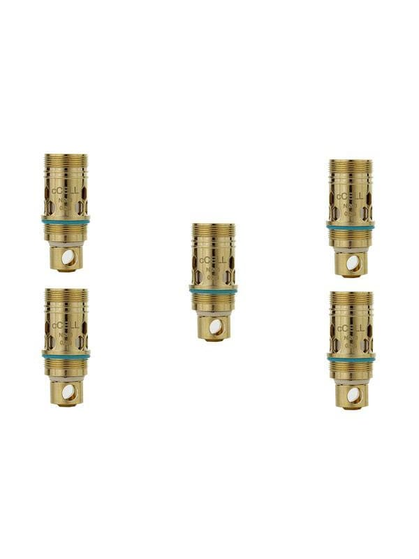 Vaporesso cCell Ceramic Ni200 coil - 5 pack
