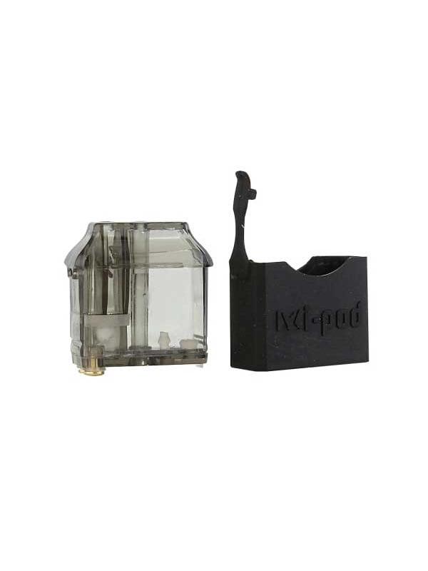 Smoking Vapor Mi-Pod Refillable Pods - 2 Pack