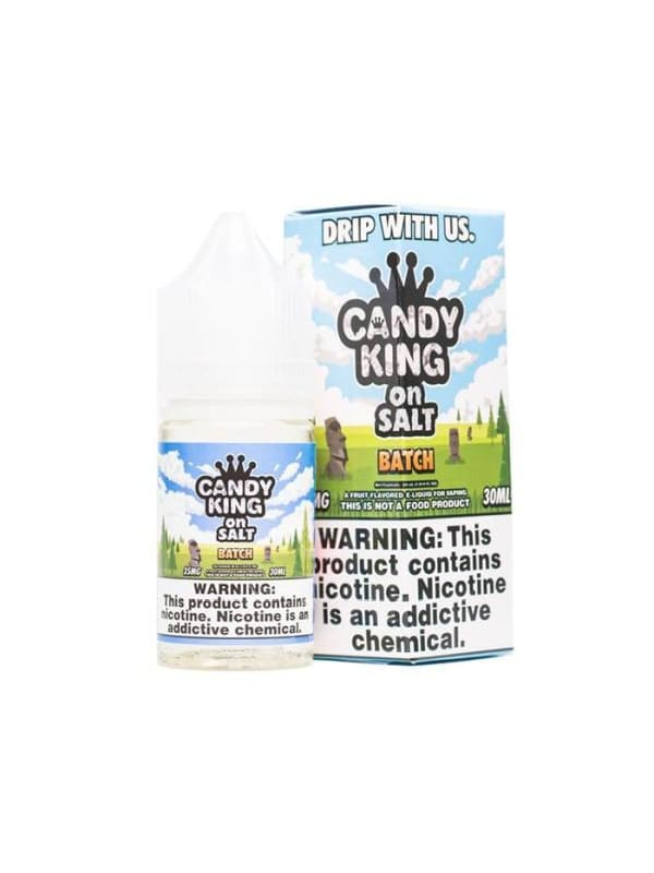 Candy King On Salt Batch