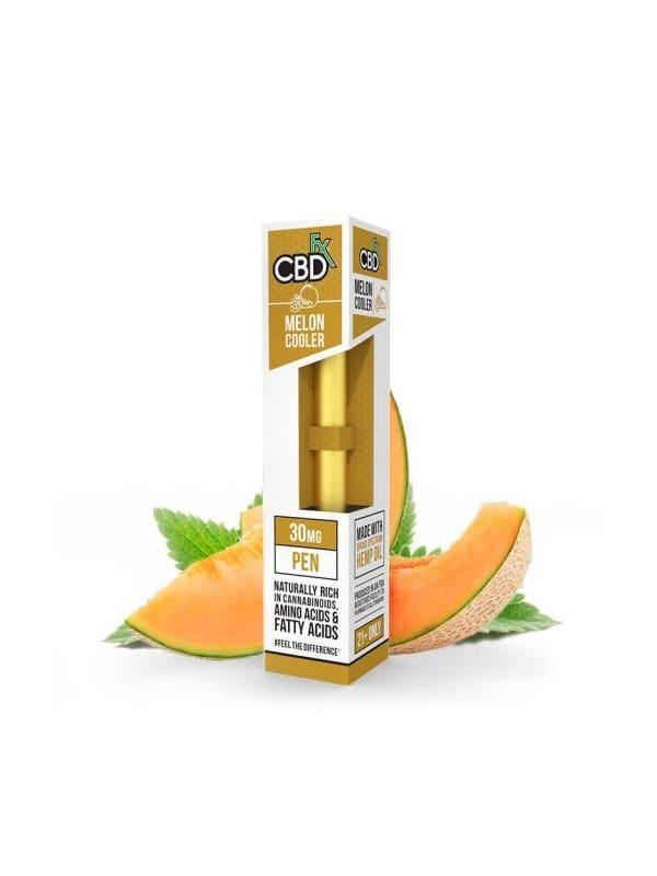CBDfx Melon Cooler Vape Pen Kit