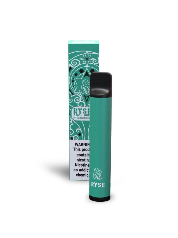 Ryse MAX V2 Disposable - 10 Pack