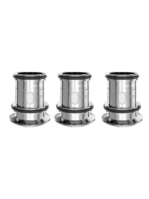 Horizon Sector Mesh Coil - 3 Pack