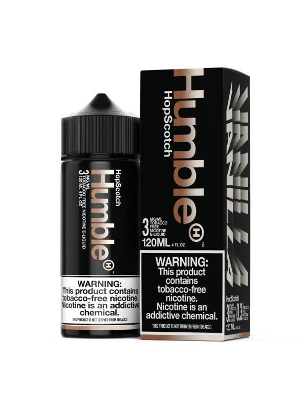 Humble Synthetic Hop Scotch