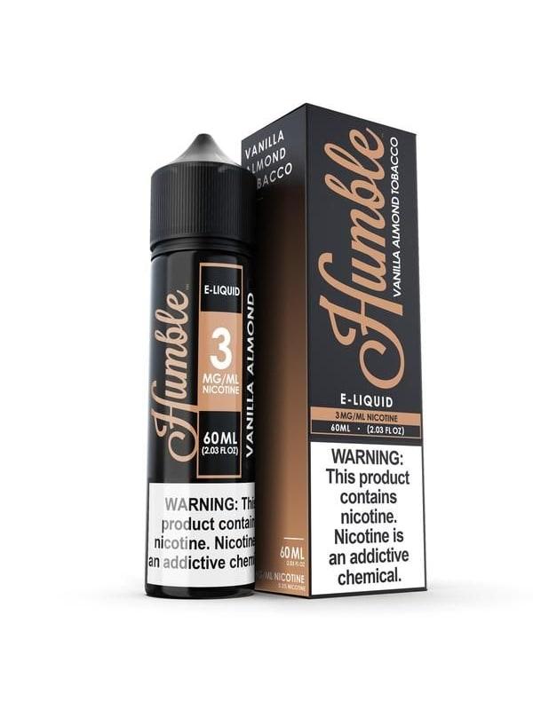 Humble Vanilla Almond Tobacco