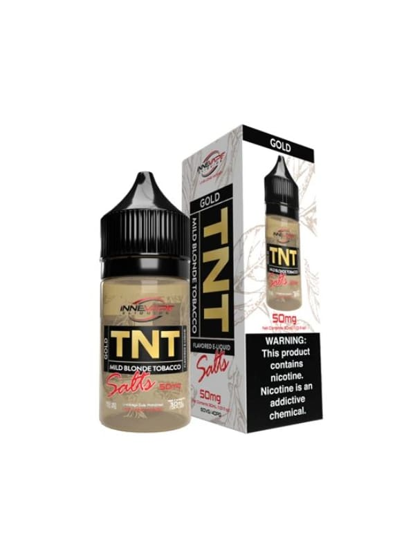 Innevape Salts TNT Gold
