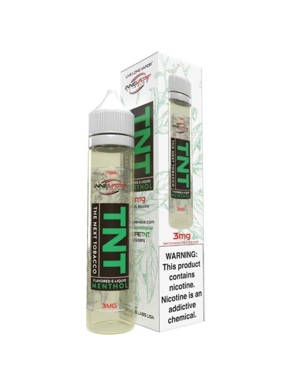 Innevape TNT Menthol