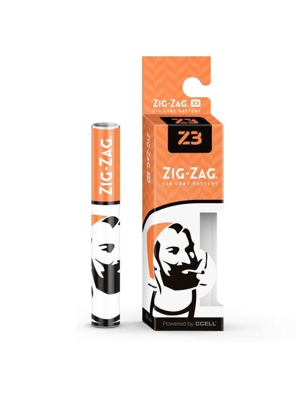 Zig Zag Z3 Vaporizer Battery