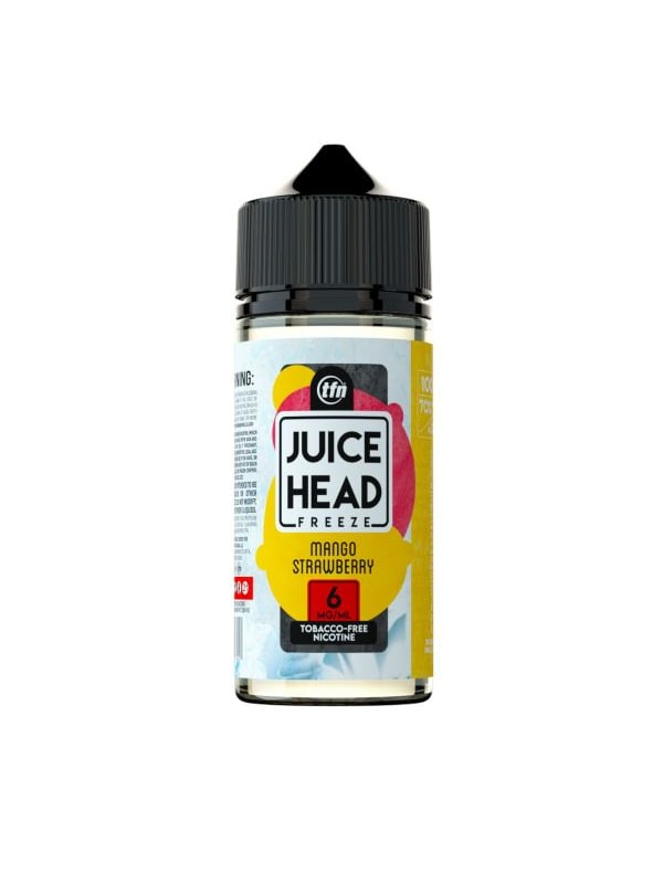 Juice Head TFN Mango Strawberry Freeze