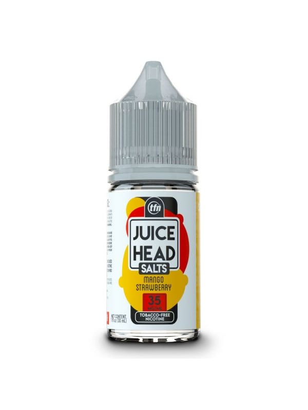 Juice Head TFN Salts Mango Strawberry