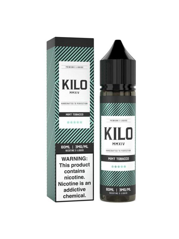 Kilo Mint Tobacco