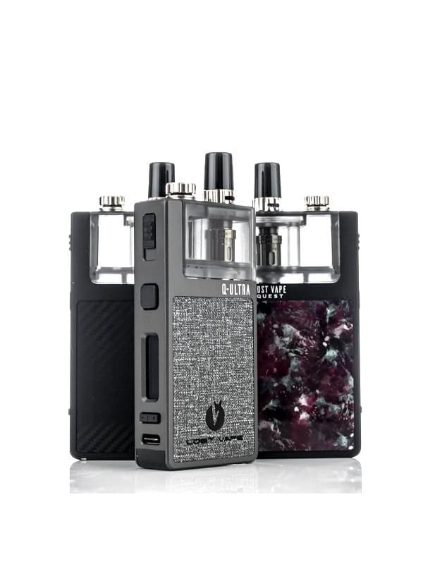 Lost Vape Q-Ultra AIO KIT