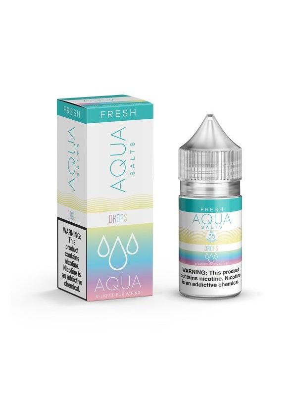 Aqua Salts Fresh Drops