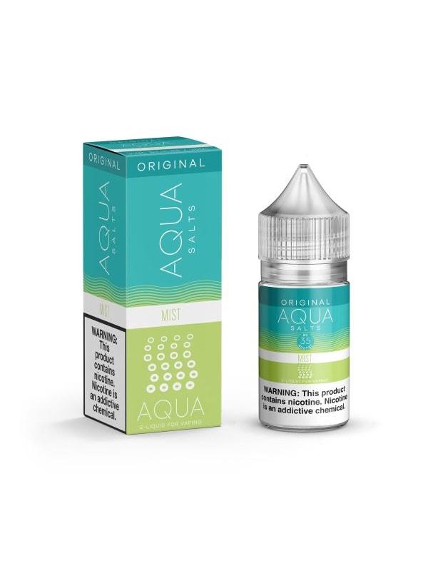 Aqua Salts Mist Synthetic