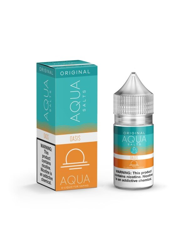 Aqua Salts Oasis Synthetic