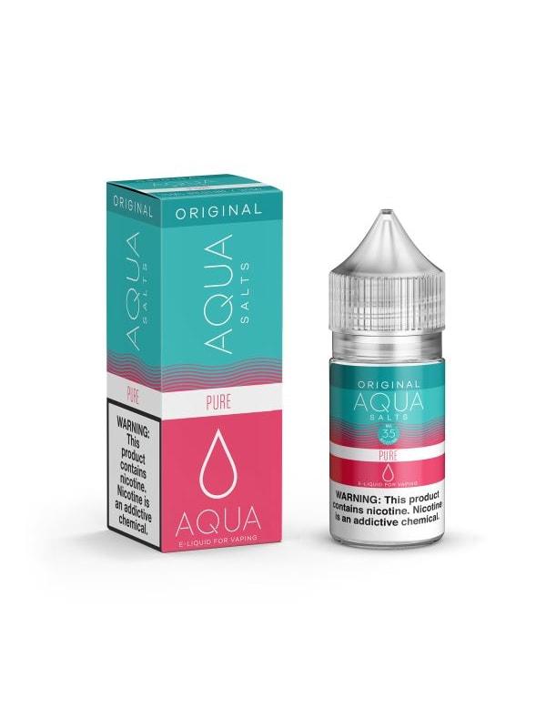 Aqua Salts Pure Synthetic