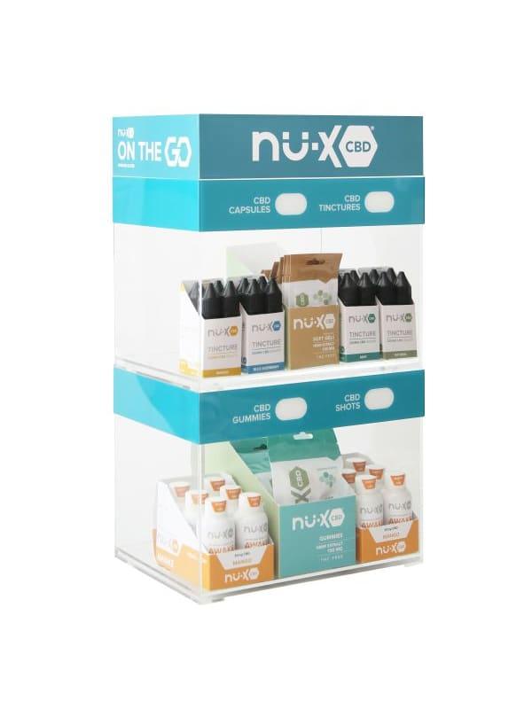 Nu-X On-The-Go Bundle 1