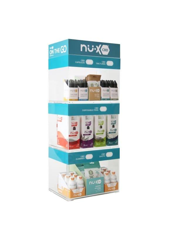 Nu-X On-The-Go Bundle 2