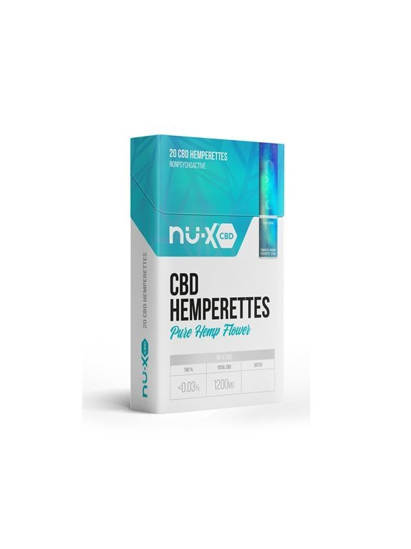 Nu-X CBD Hemperettes