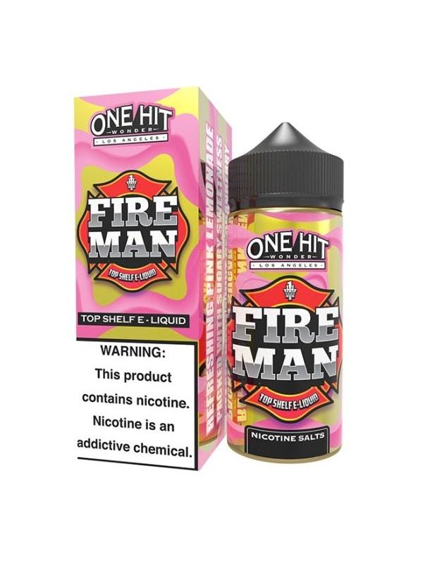 One Hit Wonder Fire Man