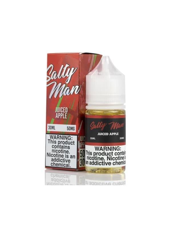 Salty Man NTN Apple