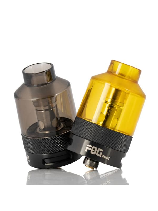 Sigelei FOG Pod Tank with Adapter