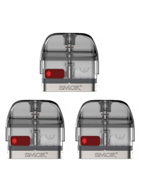 Smok Acro Replacement- 3 Pack