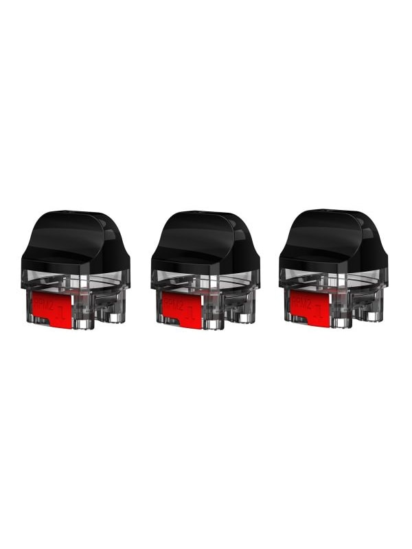 Smok RPM 2 RPM Replacement Pod - 3 Pack