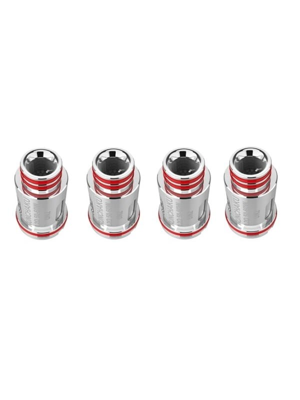 Uwell Nunchaku UN2 Meshed Replacement Coil - 4 Pack