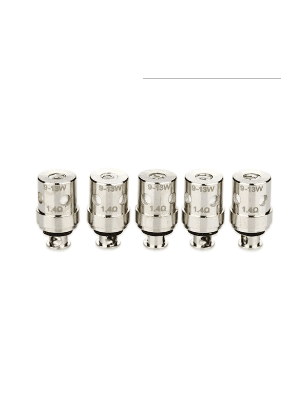 Vaporesso EUC Mini Traditional Replacement Coil - 5 pack