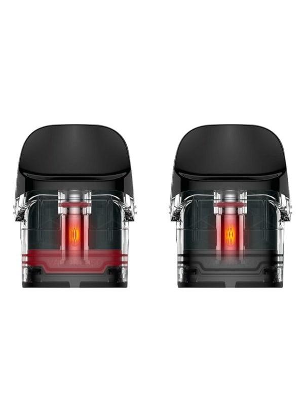 Vaporesso LUXE Q Mesh Pod - 2 Pack