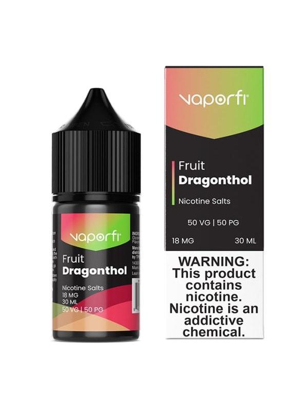 VaporFi Fruit Dragonthol  Salt
