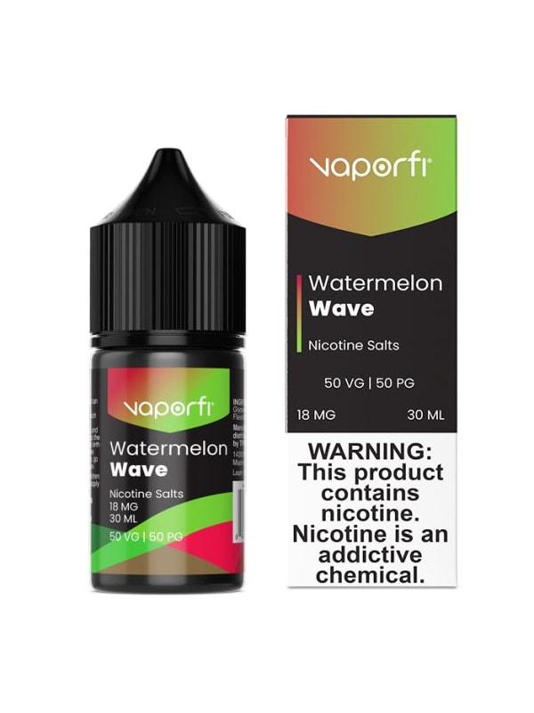 VaporFi Watermelon Wave Salt