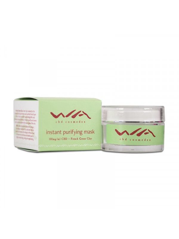 WA Instant Purifying Clay Face Mask