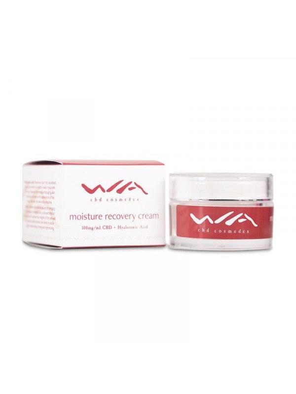 WA Moisture Recovery Cream