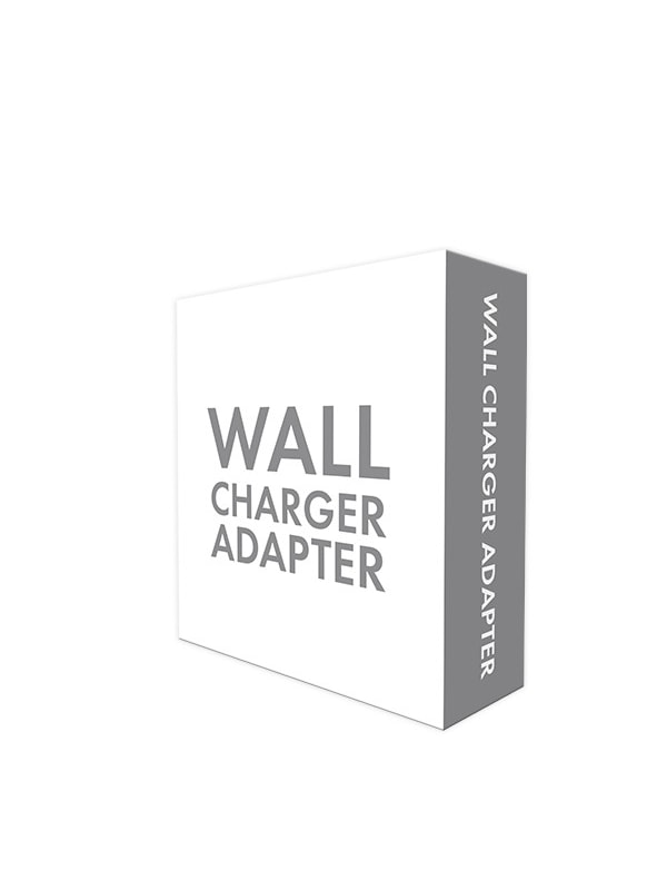 Wall Charger (Non-Branded)